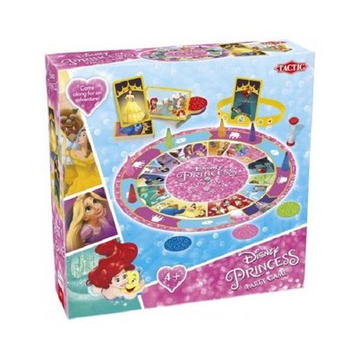 Tactic Disney princess party game