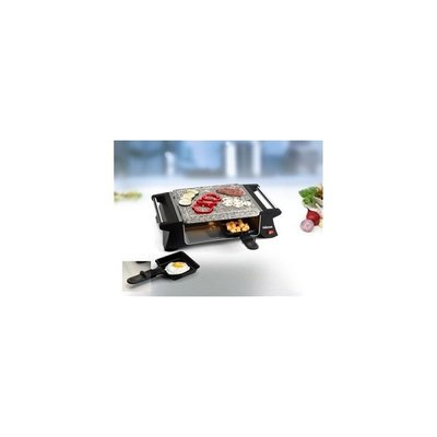 Tristar Raclette Steengrill