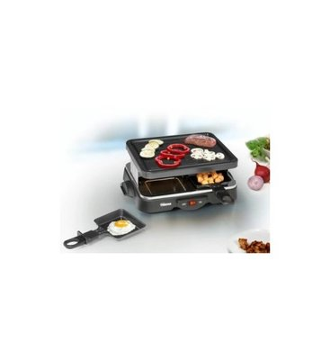 raclette 4 persoons