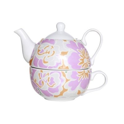 Tea for one d11xh14 cm