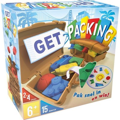 Get Packing puzzelspel