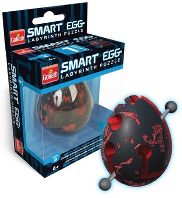 Goliath Smart egg lava